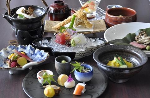 和食レストラン ふじ蔵について詳しく見る