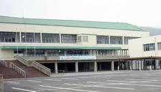 鳥取県立倉吉体育文化会館